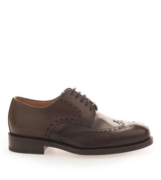 wide comfort derby brogues
