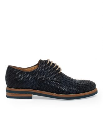 hand woven derby